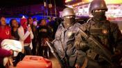 Decenas de muertos en motín en un penal de México [EN VIVO]