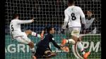 Con gol de pecho de Zlatan, el PSG avanzó en Copa de Francia - Noticias de champions league