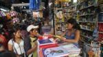Buscando los útiles escolares: una visita al mercado central - Noticias de precios de textos escolares