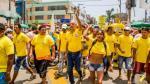 Nano Guerra García: encuestas están hechas para bajar la moral - Noticias de arequipa