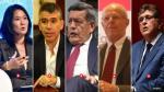 CPI: las razones del rechazo a los principales candidatos - Noticias de encuestas