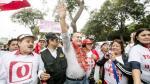 Partido Nacionalista inscribió su lista sin Zumba ni Benítez - Noticias de agustin gamarra