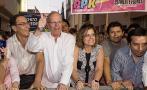 PPK designó a Martín Vizcarra como su nuevo jefe de campaña