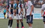 Andy Pando anotó así su primer gol con Alianza Lima [FOTOS]