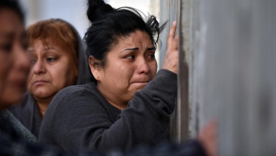 El drama tras el motín que dejó 52 muertos en cárcel de México