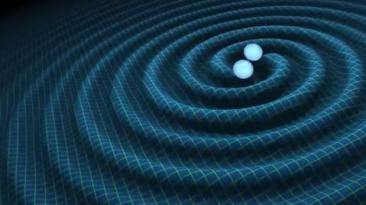 Claves para entender las ondas gravitacionales de Einstein