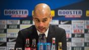 Pep Guardiola está en contra de esta regla en el fútbol alemán