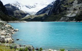 No solo Huaraz: promocionan rutas alternativas en Áncash