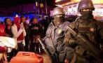 México: A un día de visita del Papa mueren 49 presos en penal