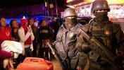 México: A un día de visita del Papa mueren 52 presos en penal