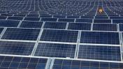 Inician construcción de una planta de energía solar en Chile