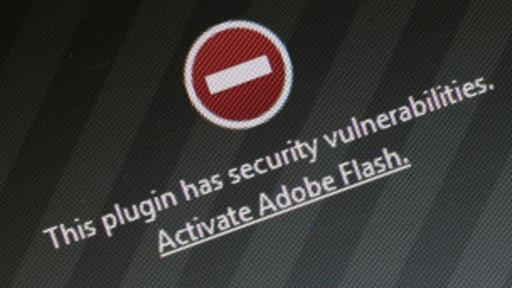 Flash ha tenido numerosos problemas de seguridad. (Foto: Getty)
