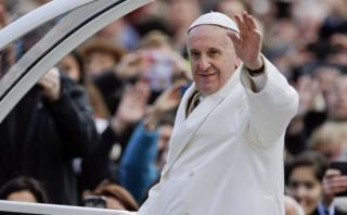 El viaje del Papa a México y su parada en La Habana [AGENDA]