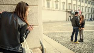 Por qué odiar a la novia de tu ex es lo peor que puedes hacer