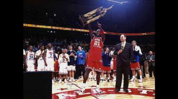 NBA All Star Game: las últimas estrellas que ganaron el MVP