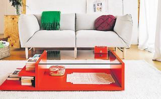 Renueva tus muebles y dales un acabado diferente con pintura