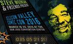 Silicon Valley acogerá su primera convención de cómics en marzo