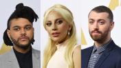 Oscar 2016: la Mejor Canción Original entre figuras del pop
