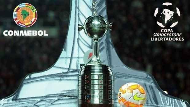 Copa Libertadores 2016: así quedaron los grupos del torneo