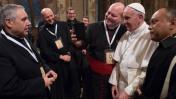 """¿Qué pecados podrán perdonar los """"superconfesores"""" del Papa?"""
