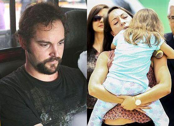 La delgada línea entre recuperar un hijo y secuestrar un menor