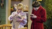 """""""The Big Bang Theory"""": no creerás la más reciente revelación"""