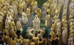 Iglesia ortodoxa rusa pagará una deuda con oraciones