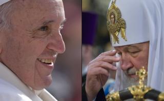 ¿Por qué Francisco y Kirill eligieron Cuba para histórica cita?