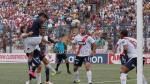 Andy Pando anotó así su primer gol con Alianza Lima [FOTOS] - Noticias de andy pando