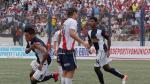 Andy Pando anotó así su primer gol con Alianza Lima [FOTOS] - Noticias de real garcilaso
