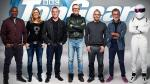 Top Gear: Presentan al nuevo equipo - Noticias de jeremy hammond