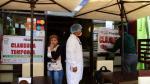 San Isidro: clausuran dos cebicherías por insalubres [FOTOS] - Noticias de falta de higiene