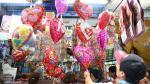 San Valentín: regalos que odian y aman los peruanos - Noticias de encuestas