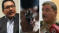 El error de la PNP y el Callao tras muerte de niña baleada
