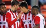 Con Beto da Silva, PSV Jong vs. FC Volendam EN VIVO caen 2-1