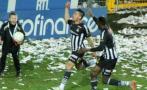 Con Benavente: Sporting Charleroi empató 1-1 ante Kortrijk