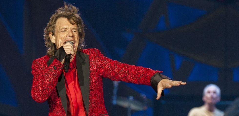 cuando Mick Jagger iba a ser Malcom McDowell