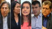 No solo Toledo: otras entrevistas muy comentadas en la campaña
