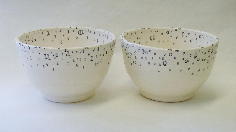 Esta artista crea tazas de cer mica con inspiraci n for Disenos para ceramica
