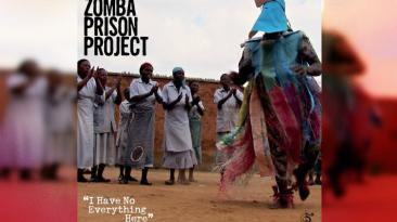 Conoce al grupo de presos de Malawi que podrían ganar un Grammy
