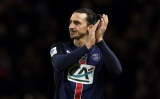 """Calificaron a Ibrahimovic como """"el rival más insoportable"""""""