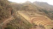 Cusco: cierran Písac por 2 días tras muerte de niña