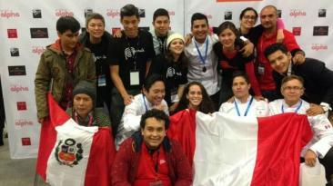 Bocuse d'Or: peruano es el mejor commis de Latinoamérica