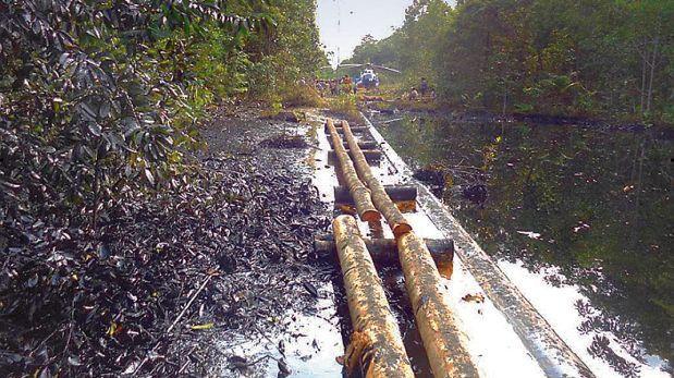 """Derrame de petróleo: """"Un año demorará restaurar flora y fauna"""""""