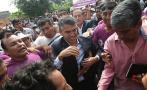 """""""No hay vinculación secreta entre Julio Guzmán y el gobierno"""""""