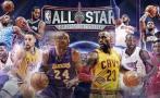 All Star Game de la NBA: las estrellas se enfrentan en Toronto