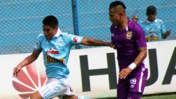 Sporting Cristal vs. Comerciantes Unidos por el Apertura
