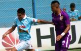 Cristal igualó 1-1 con Comerciantes Unidos por Torneo Apertura
