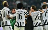 Juventus ganó 1-0 a Napoli y es nuevo líder de la Serie A