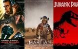 Oscar: como The Martian, estas novelas sci-fi motivaron cintas